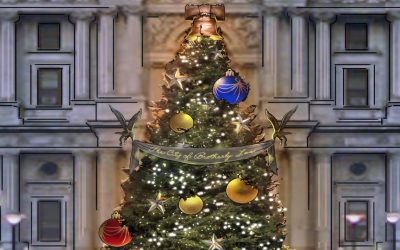Christmas Tree – Philadelphia Magazine