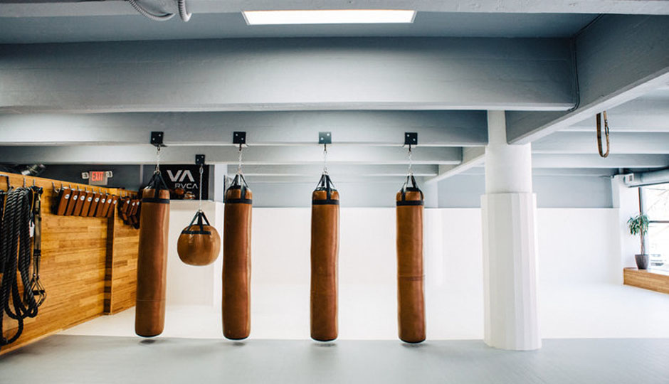 6 Gyms Where You Can Take Martial Arts Lessons Around Philadelphia