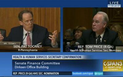 Toomey hearing