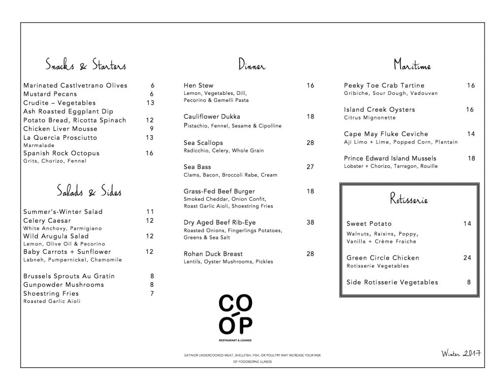 CO-OP MENU 2.18 - JPG