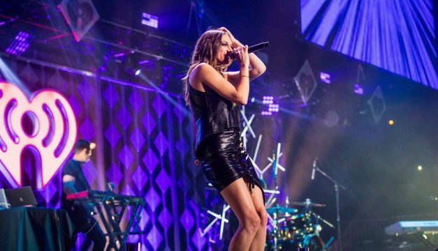 Daya plays the Troc on Saturday. Photo from Facebook/The Official Daya