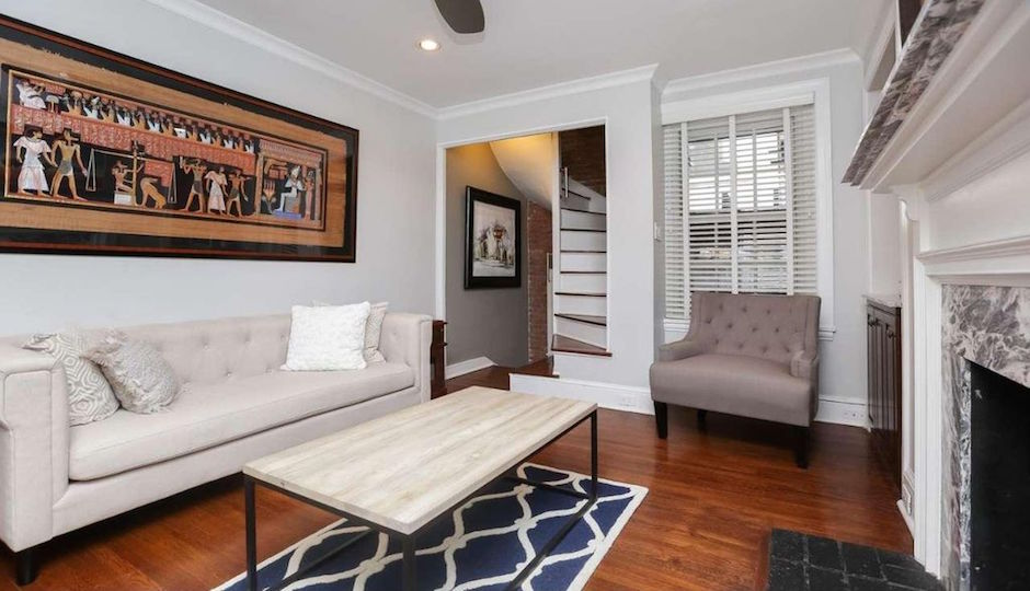 1710 manning st philadelphia pa 19103 trend images via zillow - Trinity Home Design