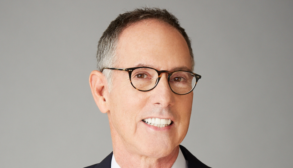 Michael Untermeyer | Photo courtesy of Untermeyer's campaign