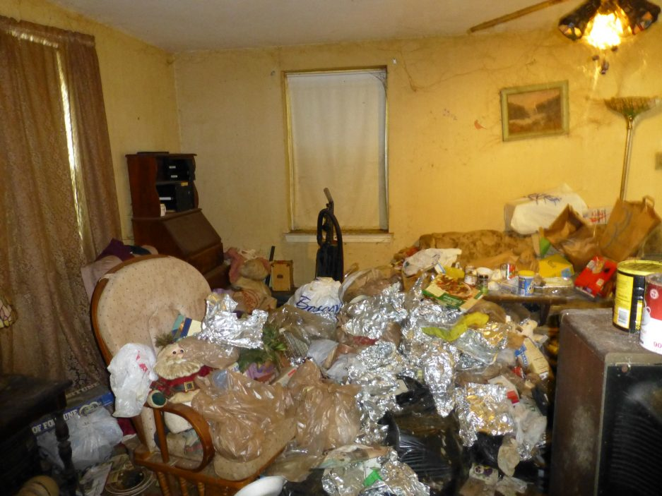 Cool From Trash To Treasure The Story Of The Ugliest House In Beutiful Home Inspiration Truamahrainfo