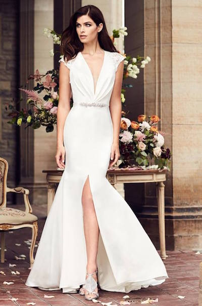 Style 4735 by Paloma Bridal/Facebook