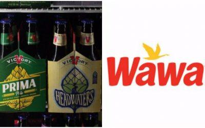 wawa beer