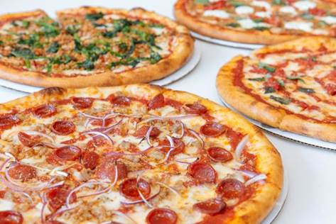 CaviarPizza
