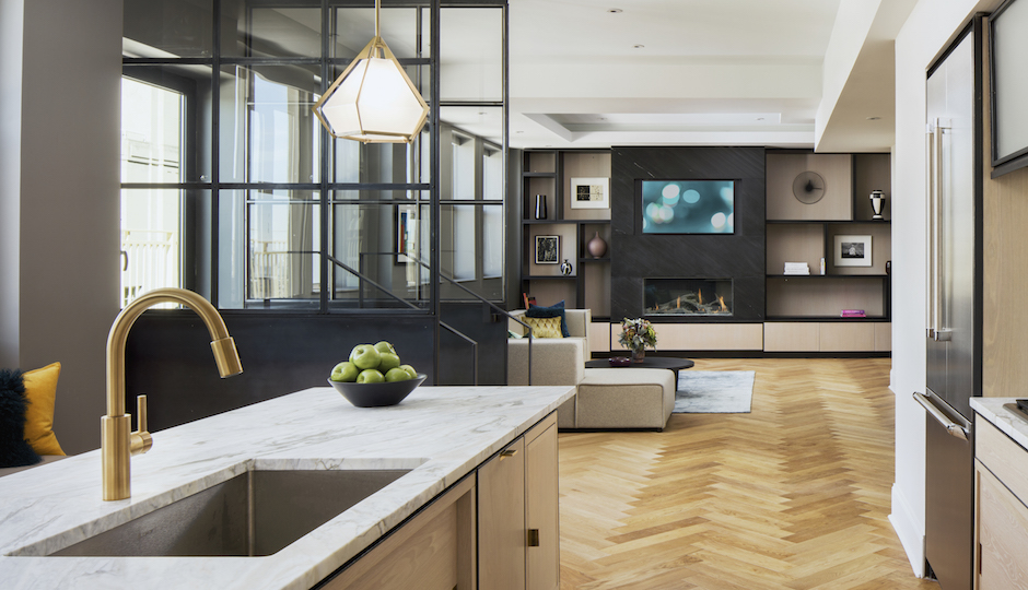 Photo credit: The Residences at Versailles