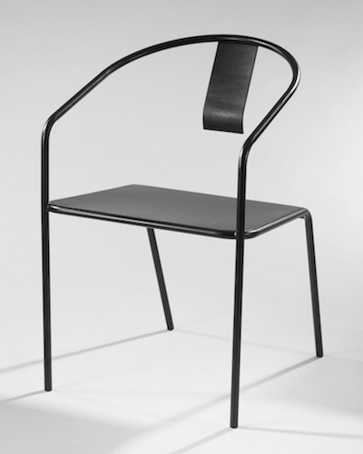 'Chair from a Third Perspective' by Justin Seow