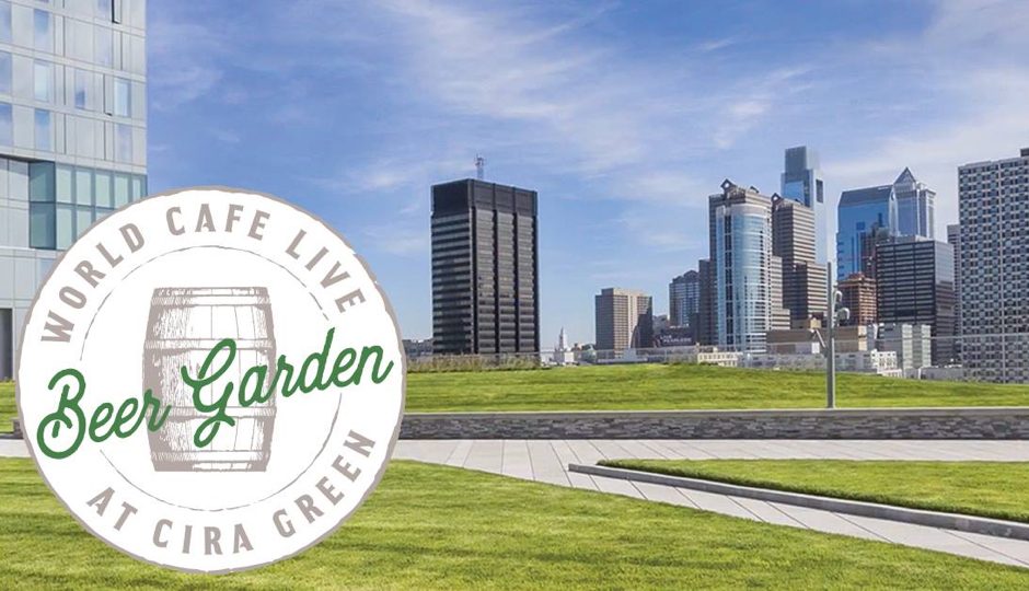 Cira Green Beer Garden/Facebook