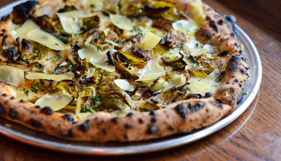 Pizzeria Vetri/Official