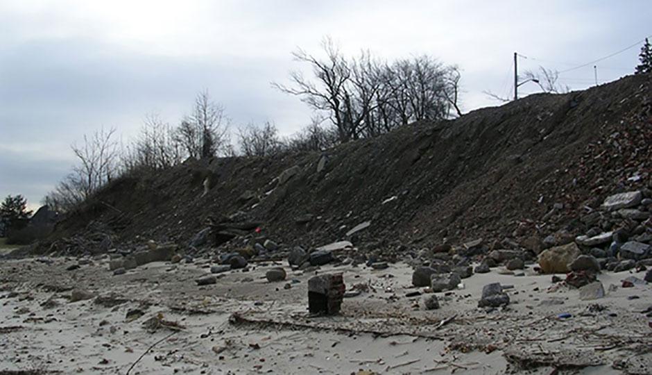 SCI dump