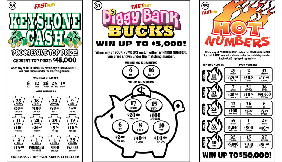 how to win off scratch offs