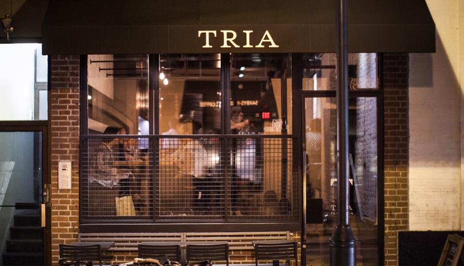 Tria/Official