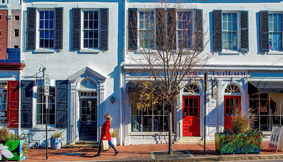 10 hottest suburban philadelphia towns property