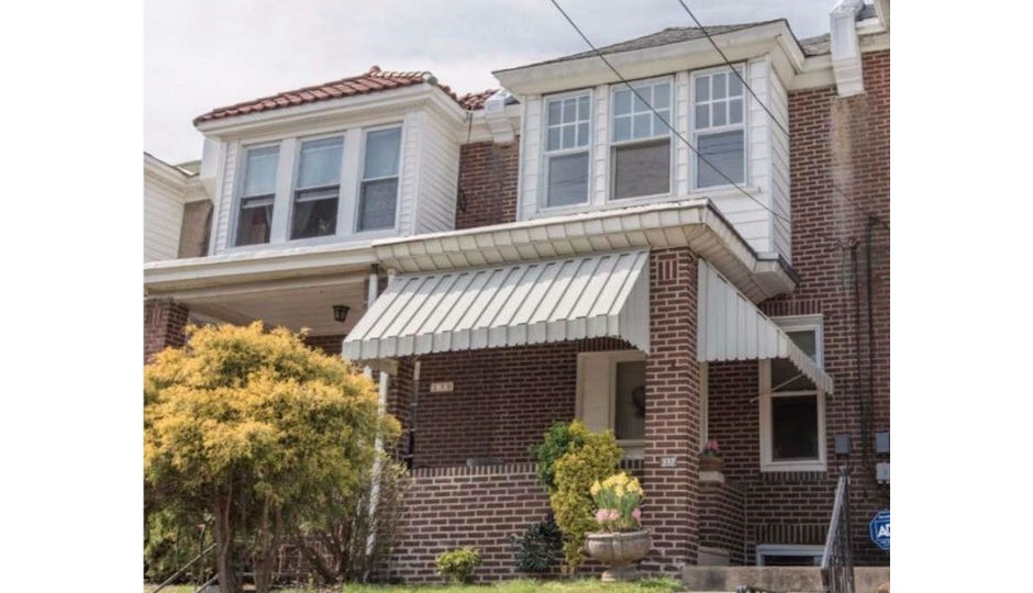 332 Fountain St., Philadelphia, Pa. 19128 | TREND images via Coldwell Banker Preferred