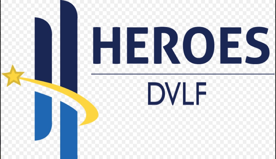 DVLF Heroes is on Sunday, April 9th at Hotel Monaco at 433 Chestnut St.