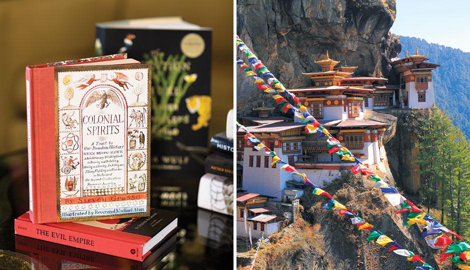 Photo by Courtney Apple Bhutan via iStockphoto.