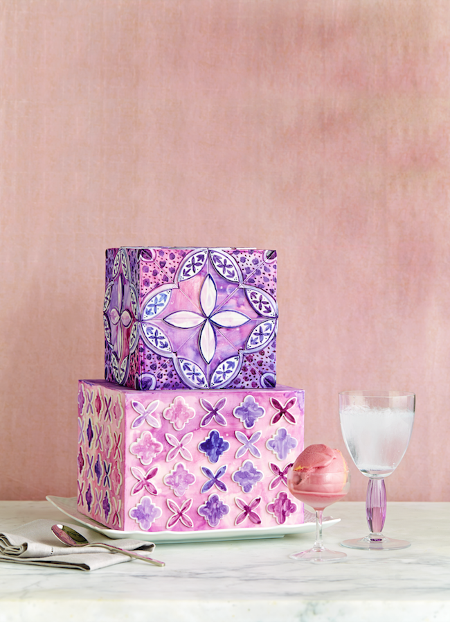 Photos 6 Gorgeous Cake Ideas For Your Spring Or Summer