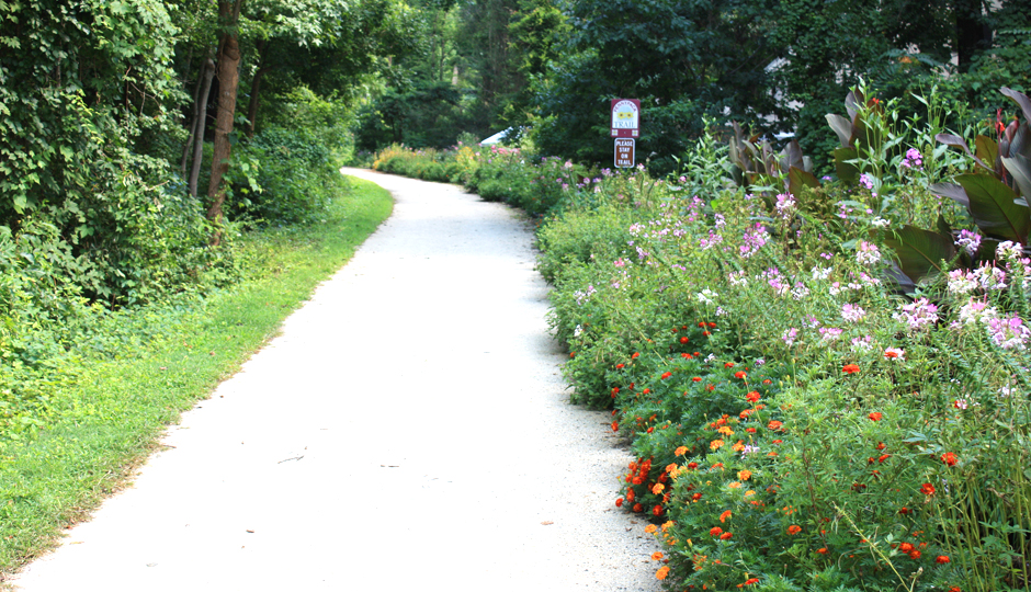 Pennypack Trail | Photo via Flickr