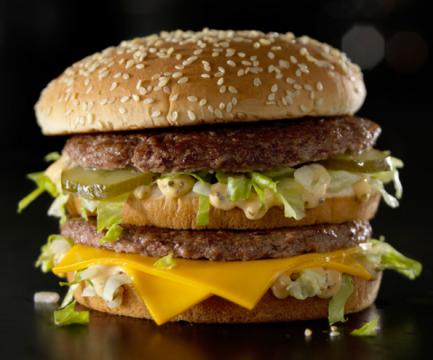 McDonald's/Official