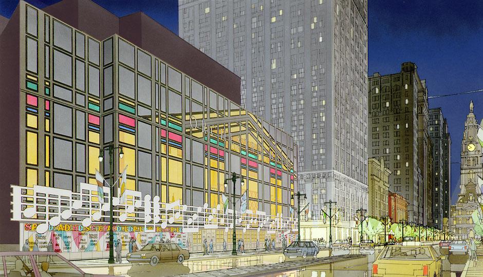 VSBA Philadelphia Orchestra Hall 940x540