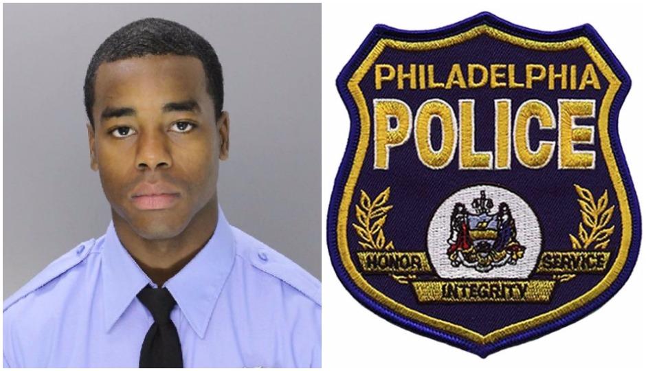Courtesy of the Philadelphia Police Department
