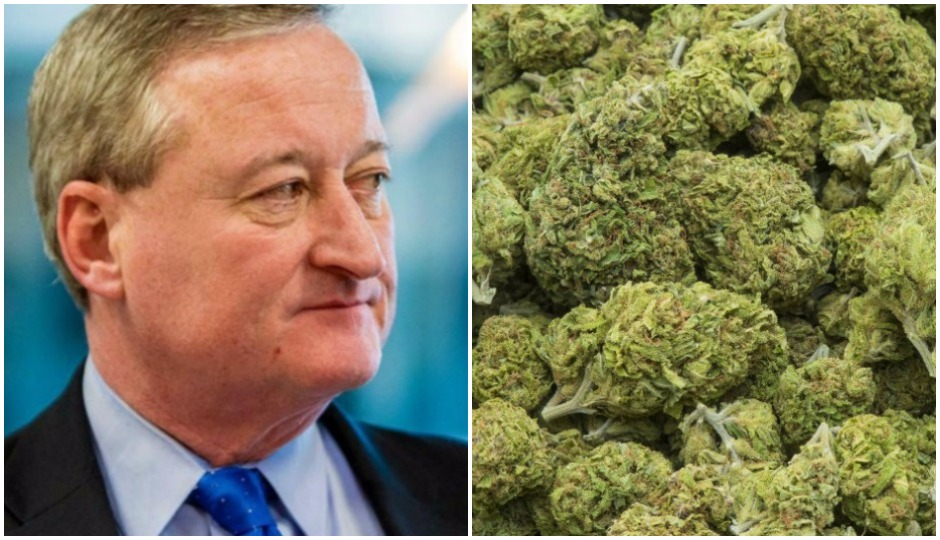 kenney, weed