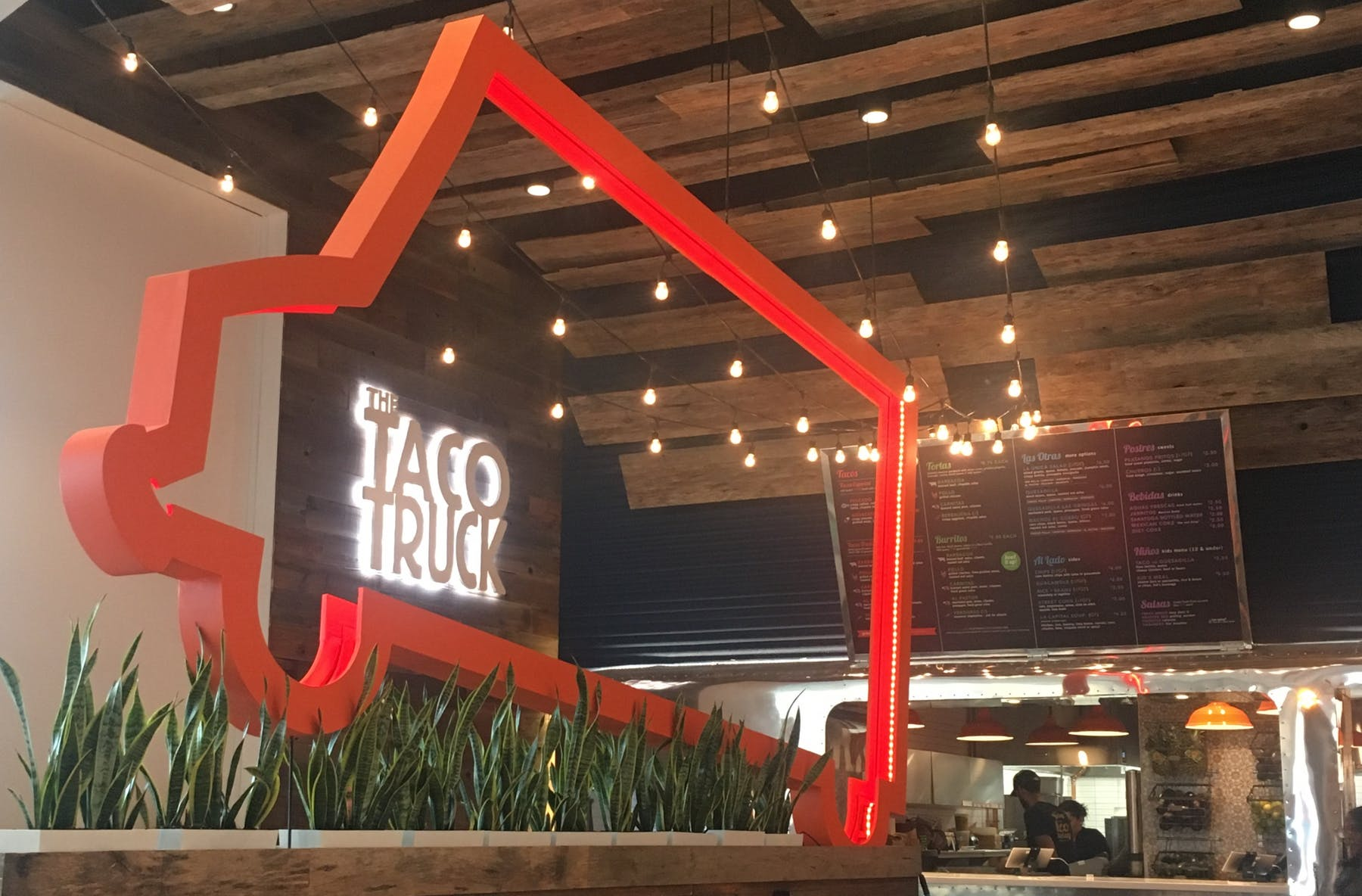 Taco Truck/Official