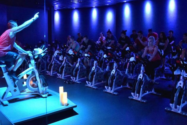 The Ultimate Guide to Indoor Cycling Studios Around Philadelphia