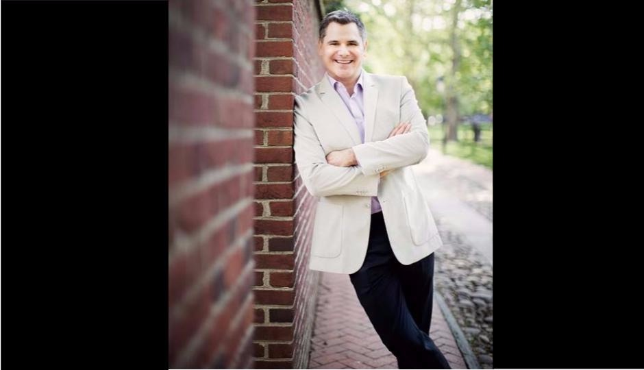 Jeff Guaracino. Photo courtesy of Welcome America.