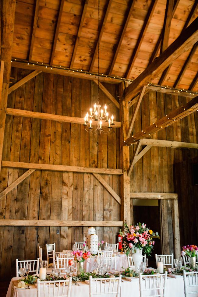 7 Gorgeous Barn Wedding Venues In The Philadelphia Area