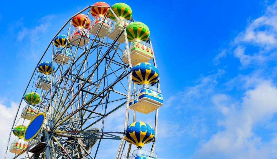 penn s landing will turn into a mini amusement park