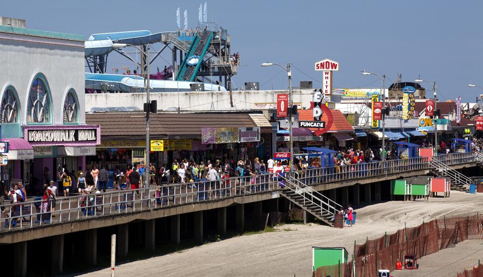 Fun Things Atlantic City