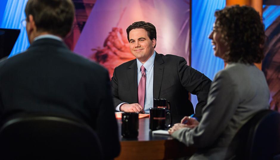 Robert Costa, Washington Week, WETA-TV