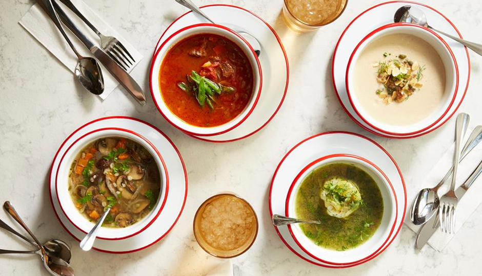 Rooster Soup Company/Facebook