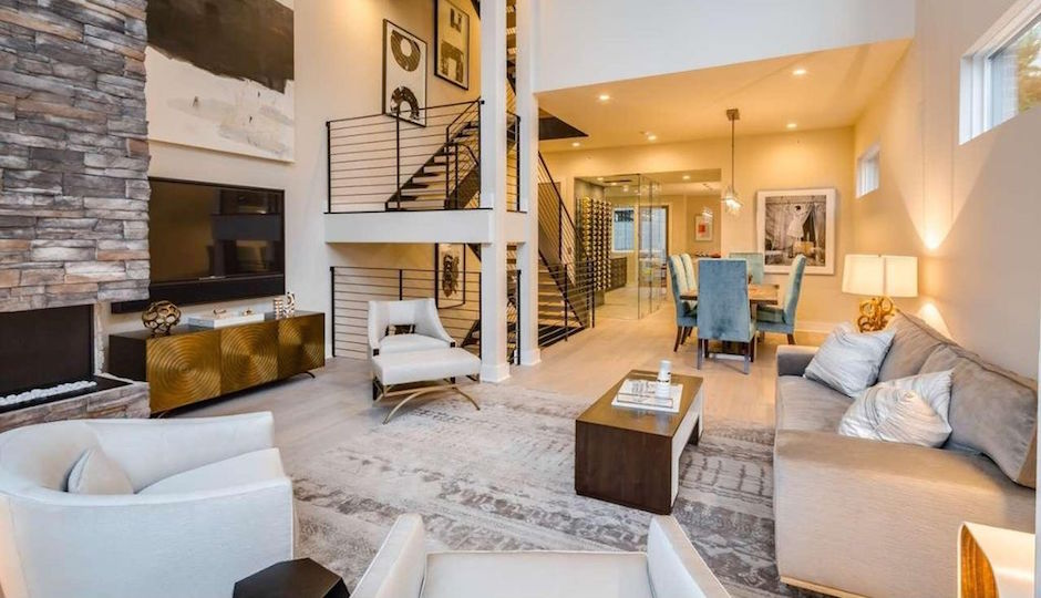 Jawdropper Of The Week: A Real Showcase Home In Society Hill For $2.5M