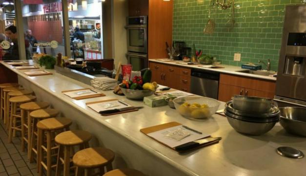 Photo via City Kitchen
