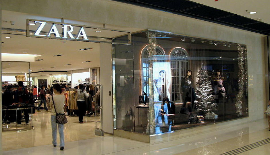 Clothing Stores In Topanga Mall