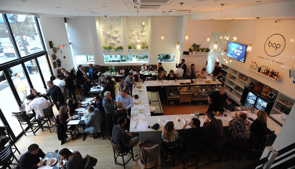Center City Korean Fusion Restaurant Transforms Into A Northeast Philly Favorite