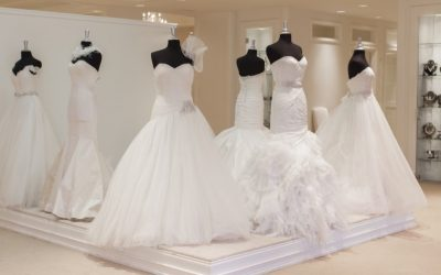 Bijou Bridal Bridal Salon