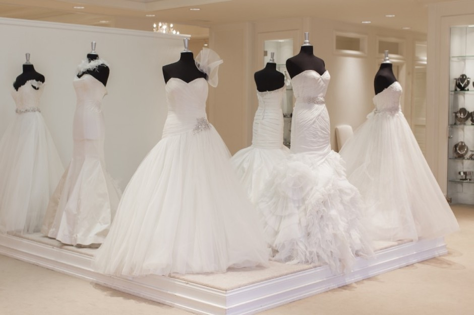 The National Bridal Sale Brings MAJOR Wedding Dress Discounts to ...