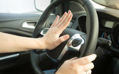aggressive drivers
