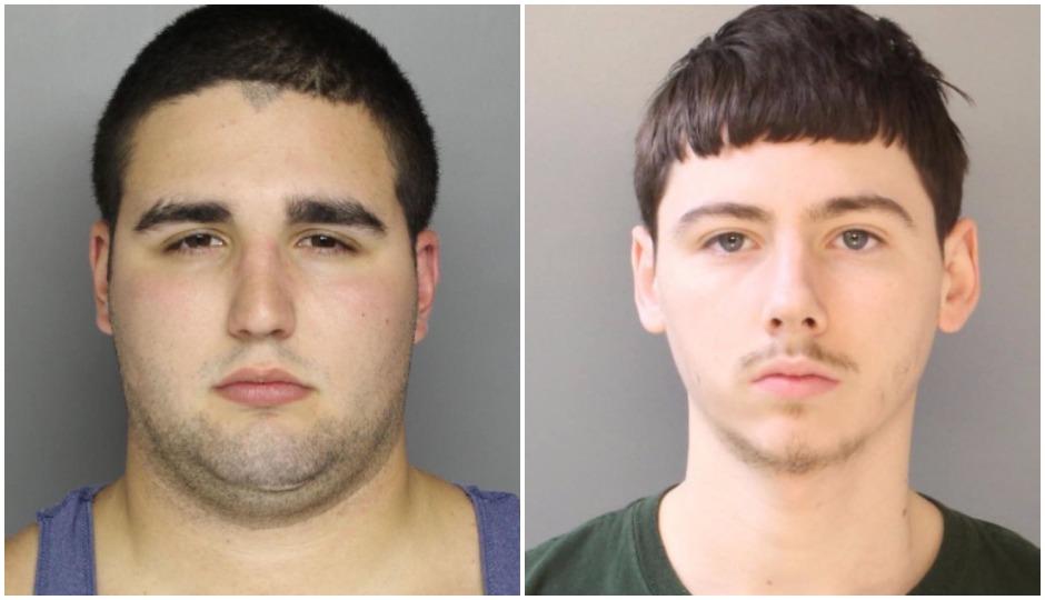 bucks county murders