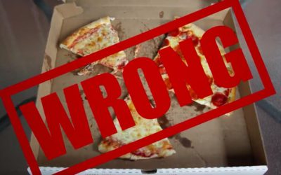 pizza boxes, recycle, recycling