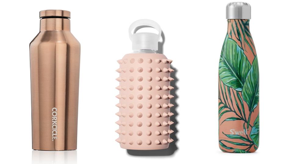 13 Stylish Water Bottles You Won't Mind Lugging Around ...