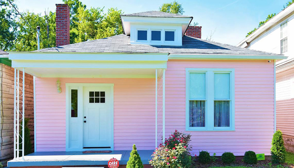 George Bochetto Wants To Move Muhammad Alis Pink House To Philly