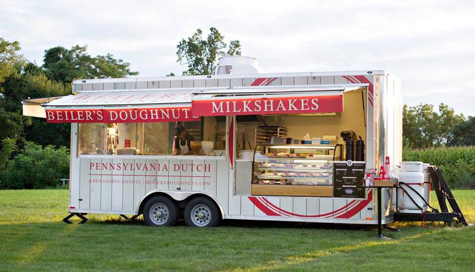 Best Food Trucks In University City Philadelphia