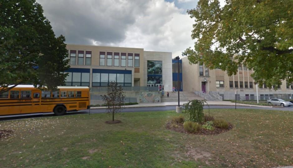 mega school, lower merion