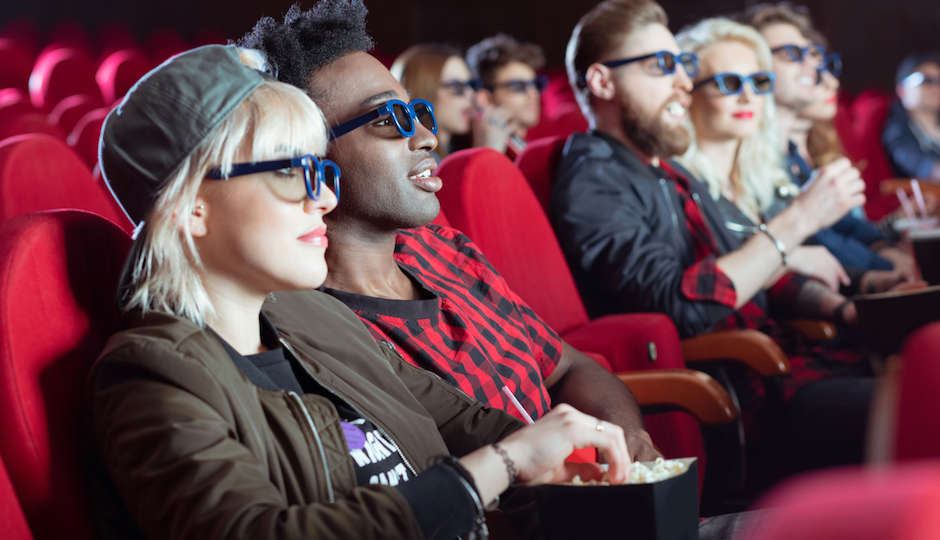 Center City Is Finally Getting The Giant Movie Theater It